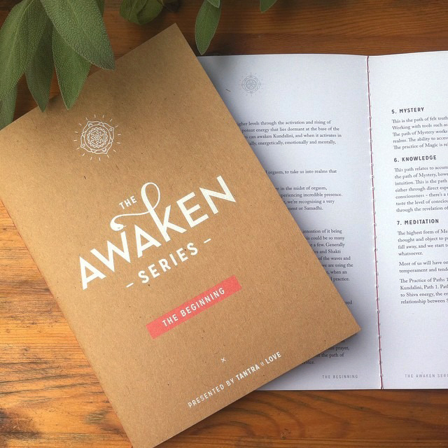 AwakenSeries